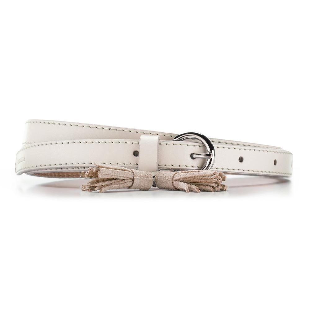 Ремень женский кожаный Wittchen 86-8D-311-9