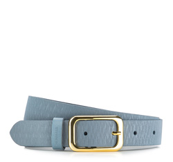Belt, grey, 84-8D-305-8-XL, Photo 1