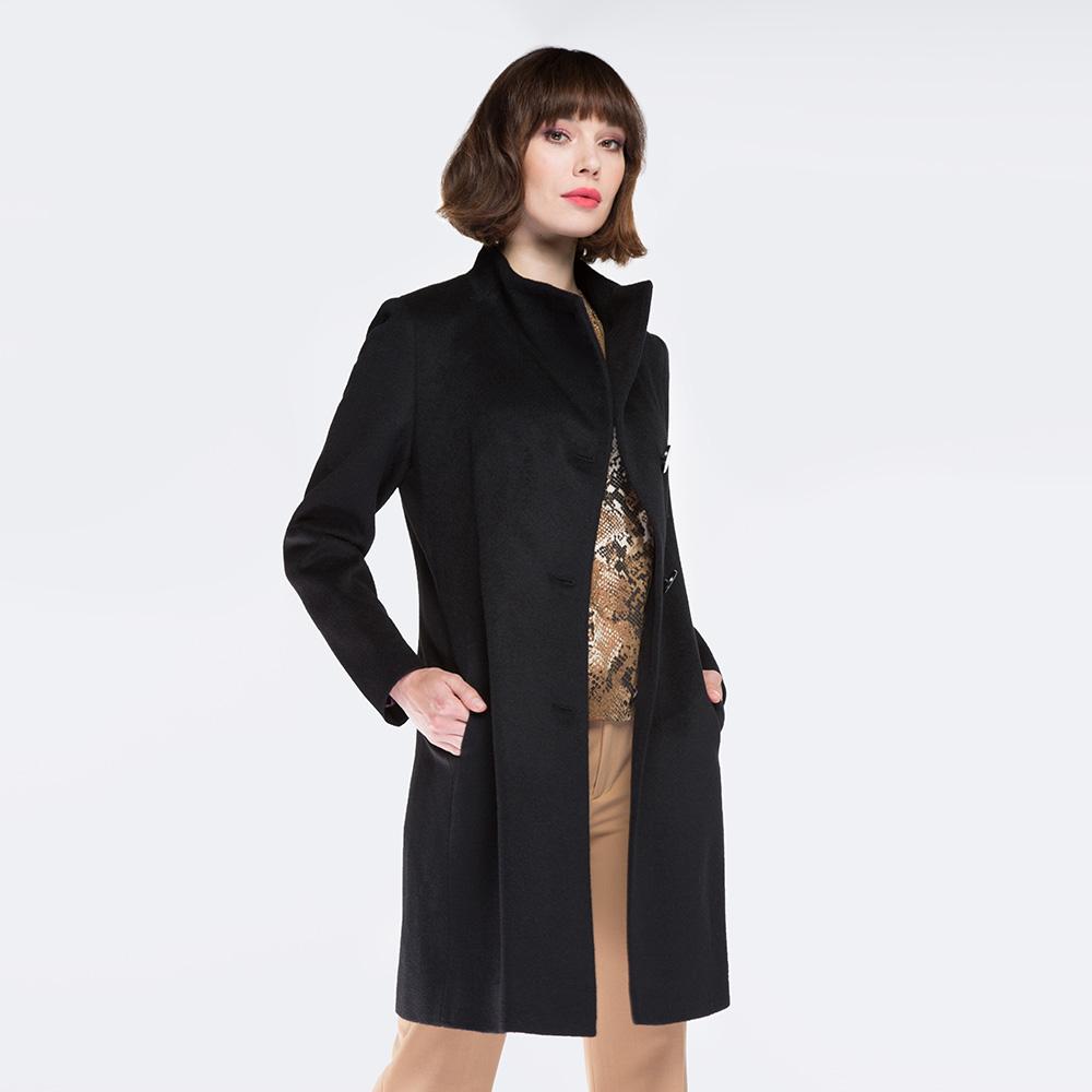 87-9W-103-1 Płaszcz damski