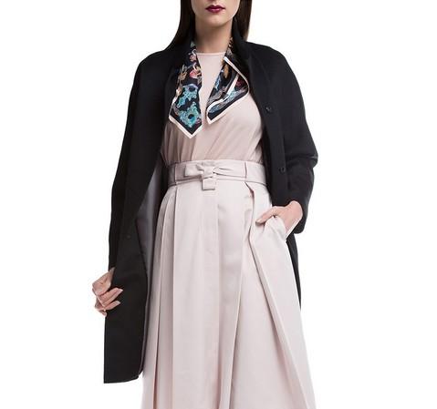 Женское пальто Wittchen 84-9W-107-1