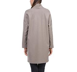 Women's coat, muted violet, 84-9W-103-8-M, Photo 1