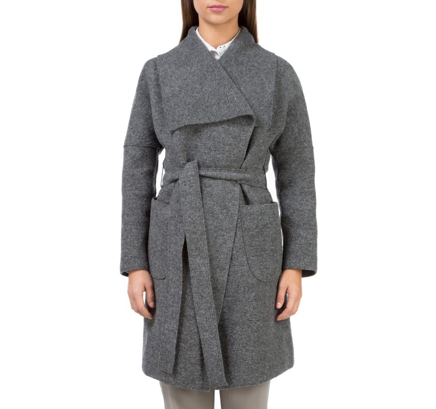 83-9W-102-8 Płaszcz damski