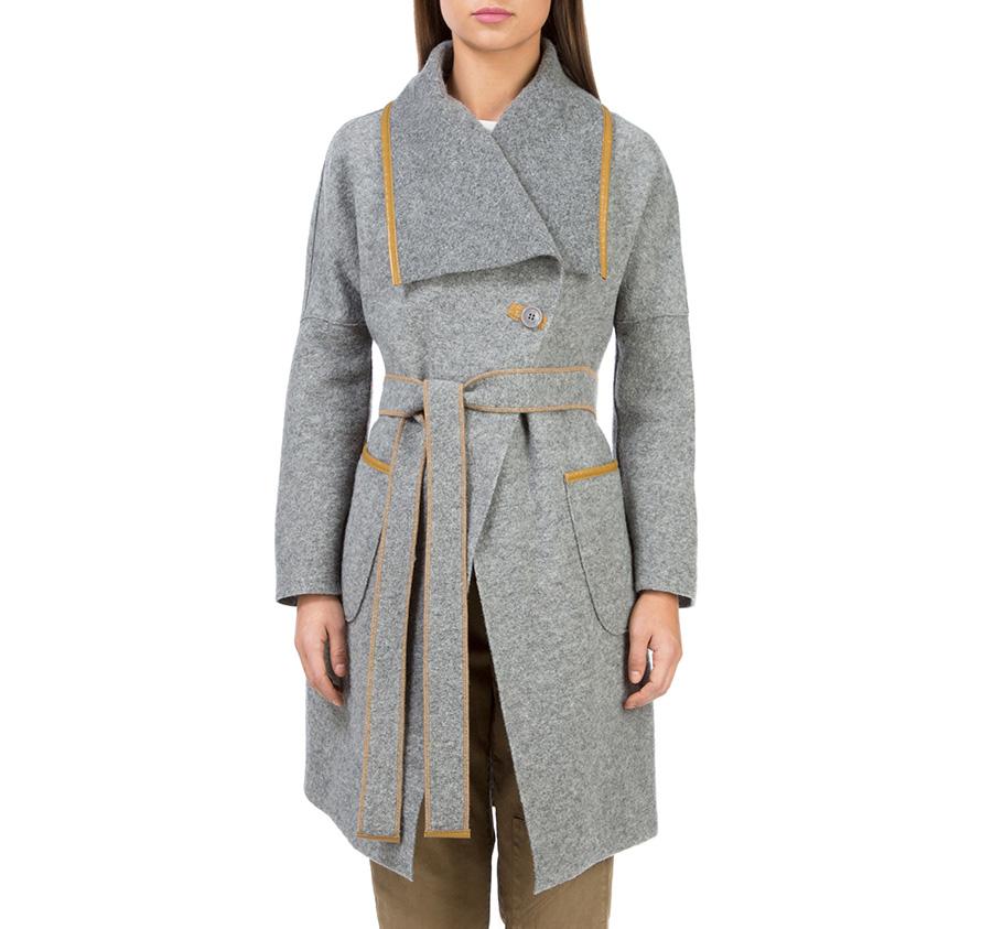 83-9W-103-8 Płaszcz damski