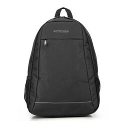 Plecak, czarny, 56-3S-467-11, Zdjęcie 1