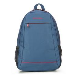 Plecak, granatowy, 56-3S-467-90, Zdjęcie 1
