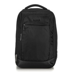 Multifunctional travel backpack, black, 56-3S-706-10, Photo 1