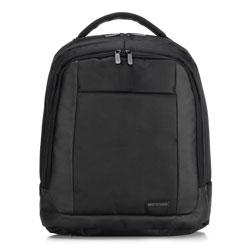 Plecak, czarny, 84-3P-108-1, Zdjęcie 1