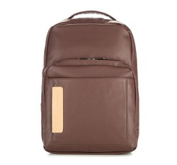 Backpack, brown, 85-3P-506-4, Photo 1