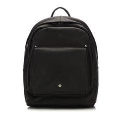 Plecak, czarny, 85-3U-901-1, Zdjęcie 1