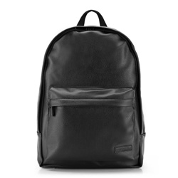 Backpack, black, 86-3P-110-1, Photo 1