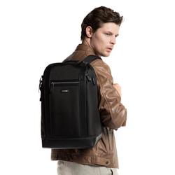 Plecak, czarny, 86-3U-215-1, Zdjęcie 1