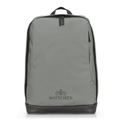 Backpack, grey, 87-3P-050-0, Photo 1