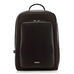 Plecak, czarny, 87-3U-207-1, Zdjęcie 1