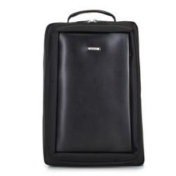 Plecak, czarny, 88-3U-210-1, Zdjęcie 1