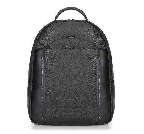 Plecak, czarny, 88-3U-503-1, Zdjęcie 1