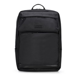 Backpack, black, 89-3P-103-1, Photo 1