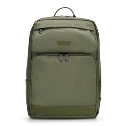 Backpack, khaki green, 89-3P-103-O, Photo 1