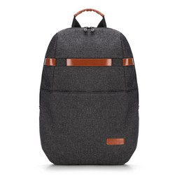 Backpack, grey-brown, 89-3P-110-8, Photo 1