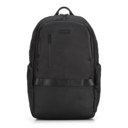 Plecak, czarny, 89-3P-115-1, Zdjęcie 1