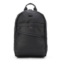 Plecak, czarny, 89-3P-203-1, Zdjęcie 1