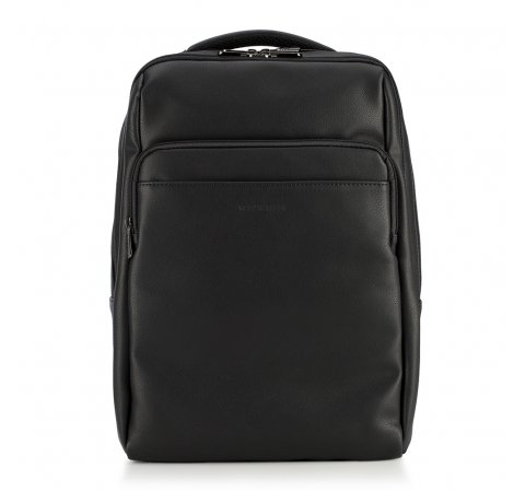 Plecak, czarny, 89-3P-502-1, Zdjęcie 1
