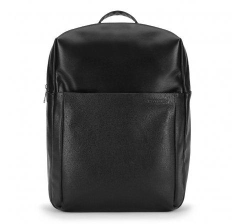 Plecak, czarny, 90-3P-506-1, Zdjęcie 1