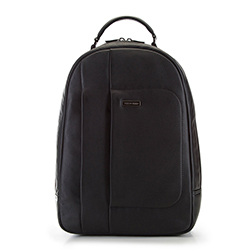Backpack, black, 90-3U-255-1, Photo 1