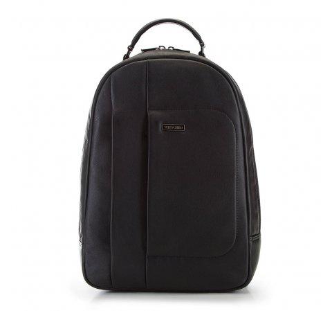 Plecak, czarny, 90-3U-255-1, Zdjęcie 1