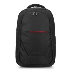 Men's backpack, black, 91-3P-709-12, Photo 1