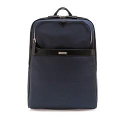 Plecak, chabrowy, 84-3U-209-7, Zdjęcie 1