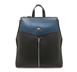Рюкзак кожаный 85-4E-402-1