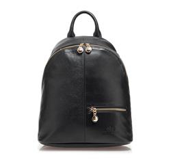 Рюкзак кожаный 85-4E-517-1