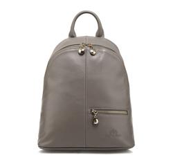 Рюкзак кожаный 85-4E-517-8