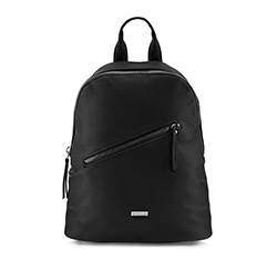 Рюкзак из экокожи 85-4Y-714-1