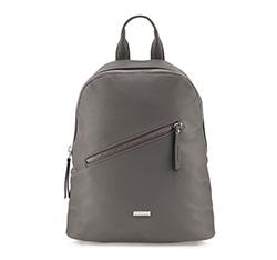 Рюкзак из экокожи 85-4Y-714-8