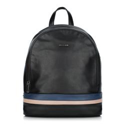 Plecak damski, czarny, 87-4Y-729-1, Zdjęcie 1