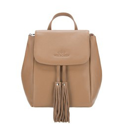 Backpack, light brown, 88-4E-932-9, Photo 1