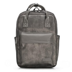 Backpack, grey, 89-3P-113-8, Photo 1