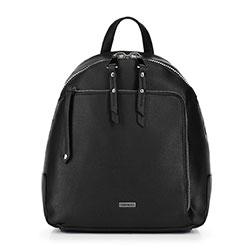 Plecak damski, czarny, 89-4Y-354-1, Zdjęcie 1