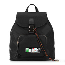 Backpack, black, 90-4Y-302-1, Photo 1