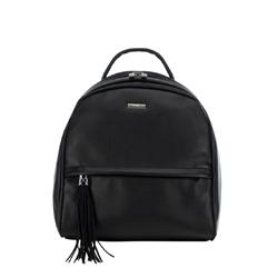 Plecak damski, czarny, 90-4Y-357-1, Zdjęcie 1