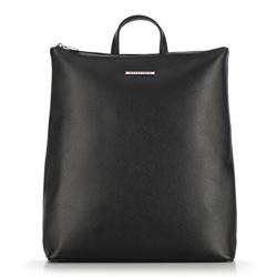 Plecak damski, czarny, 90-4Y-700-1, Zdjęcie 1