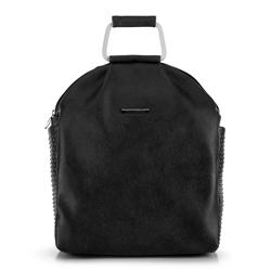 Plecak damski, czarny, 90-4Y-712-1, Zdjęcie 1