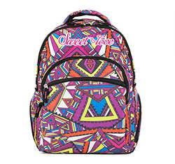 Plecak dla dzieci, multikolor, V25-3K-104-6X, Zdjęcie 1