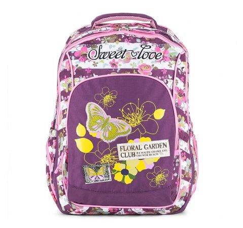 Plecak dla dzieci, multikolor, V25-3K-108-3X, Zdjęcie 1