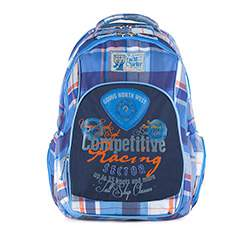 Kid's backpack, multicoloured, V25-3K-102-9X, Photo 1