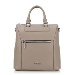 Backpack, beige, 89-4E-418-9, Photo 1