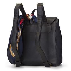 Rucksack, black, 93-4Y-900-1, Photo 1