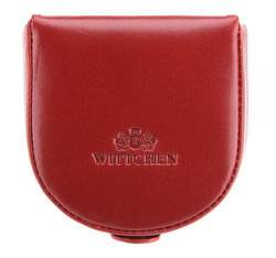 Монетница Wittchen 21-2-156-3, красный 21-2-156-3