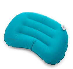Travel pillow, marine blue, 56-30-004-95, Photo 1